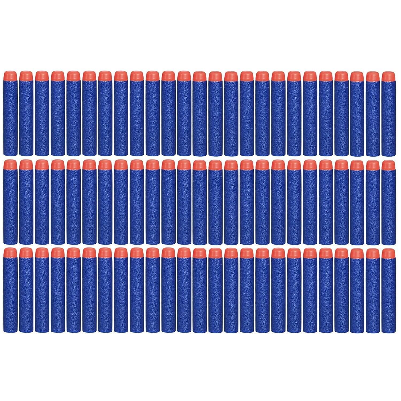 91R6AjgCZ L. SL1500  - Nerf N-Strike Elite Dart Refill Pack (75 Darts)