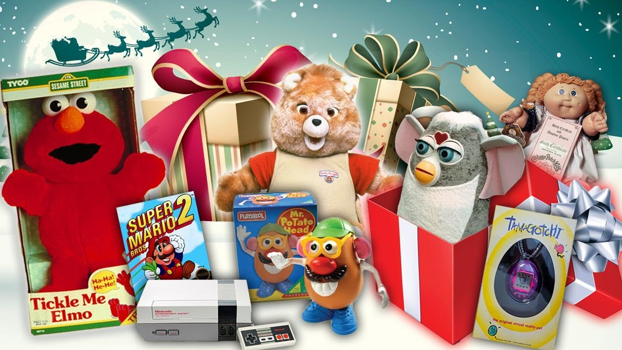 The Holiday It Toys That Have Sent Parents Scrambling - The Holiday 'It' Toys That Have Sent Parents Scrambling