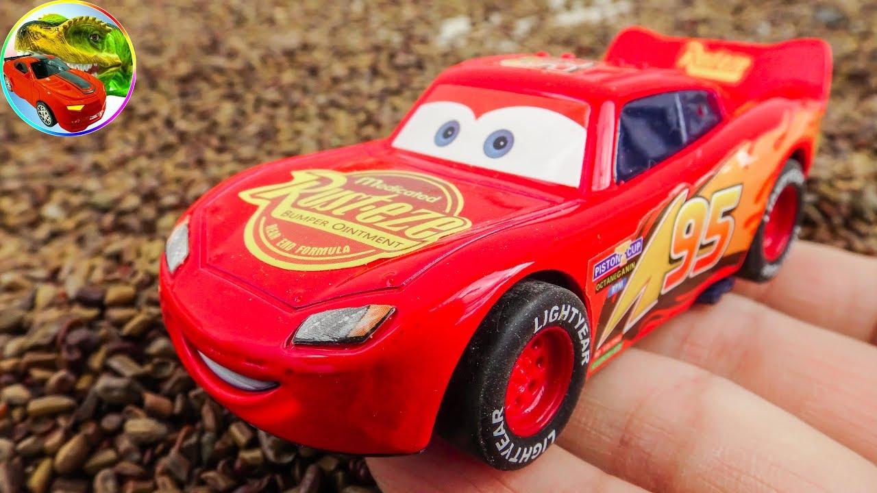vbp 11631 Disney Cars Thomas Dinosaur Eggs Toys for kids F361A Cars and Dinos - Disney Cars, Thomas, Dinosaur Eggs - Toys for kids F361A Cars and Dinos