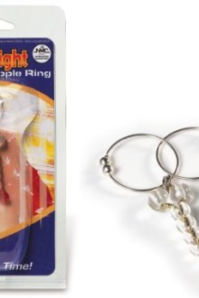 BREAST NIPPLE RING SET PENIS DELIGHT ** REDUCED **