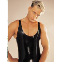 Mens latex
