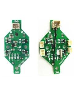 DIY Mini RC Drone  GHz W  G FPV Camera One Key Return Headless Quadcopter