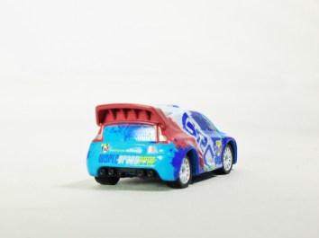 Tomica Disney Pixar Cars C19 Raoul Caroule - 06