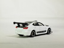 Tomica Event Model LEXUS IS F CCS-R No. 25 Special Edition - White Black -06
