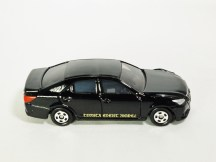 Tomica Event Model No 1 Toyota Crown Athlete - Tomika Expo Limited 2015 - Black - 5