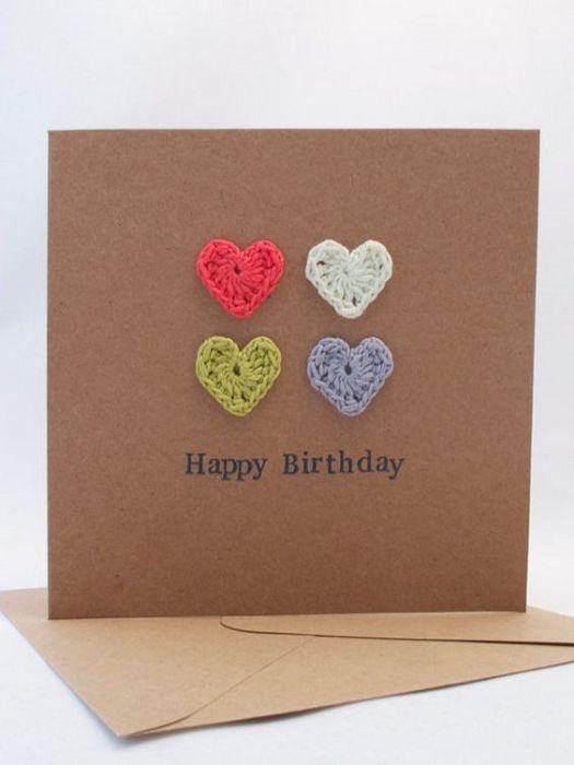 Открыток новому, подарок для бабушке на день рождения своими руками открытка