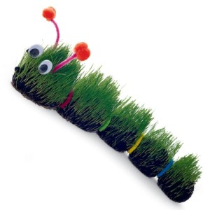 The Very Hungry Caterpillar, The Very Hungry Caterpillar Crafts, Second Change to Dream Blog