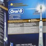 Oral B Smart Series 4000