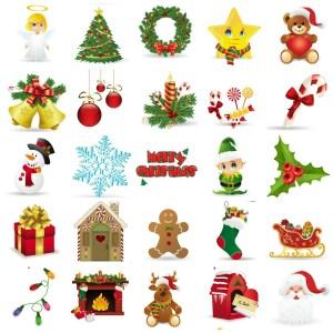 Christmas BINGO- Free Printables