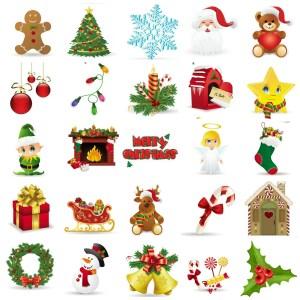 Christmas BINGO, free printable, Christmas BINGO printable, BINGO cards