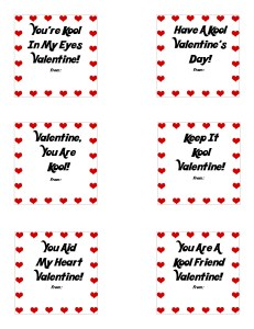 Kool Aid Valentine