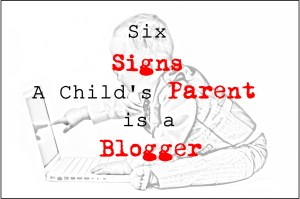 parent blogger