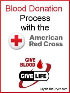 Blood Donation Process #GiveLife Part 2