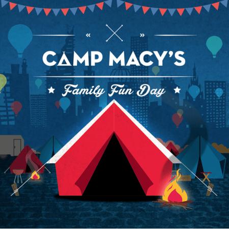 Camp Macys
