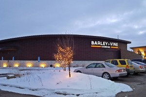 Barley + Vine Restaurant Opened in Lakeville