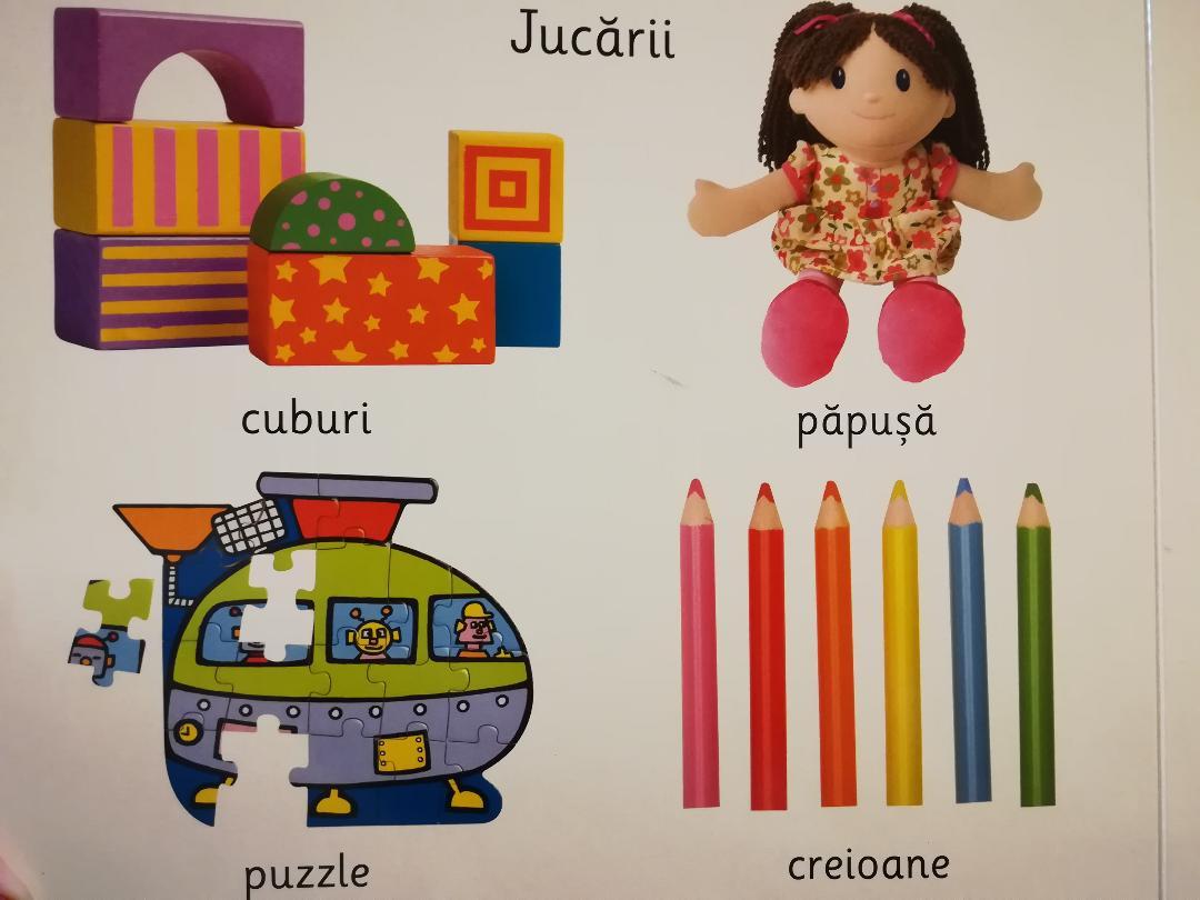 puzzle carte