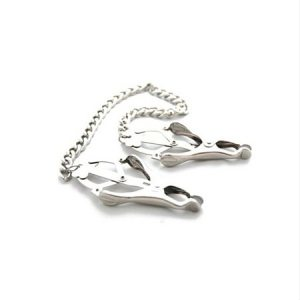 Clover Nipple Clamps