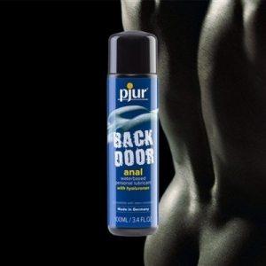 pjur backdoor waterbased