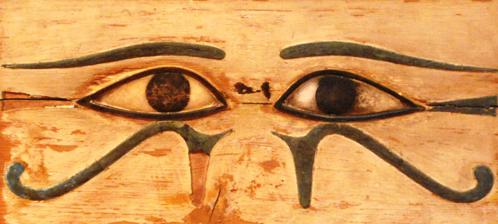 Les larmes d'Horus