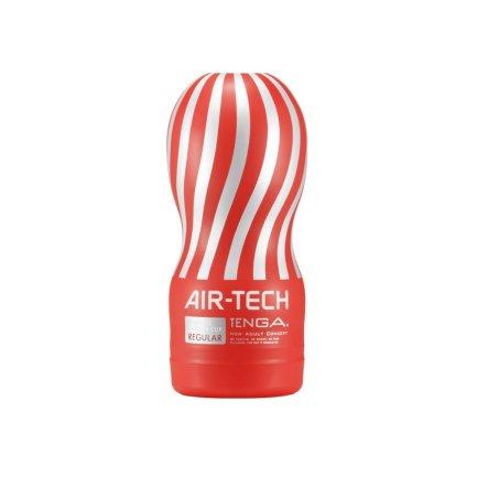 AIR-TECH 真空可重用飛機杯 紅色