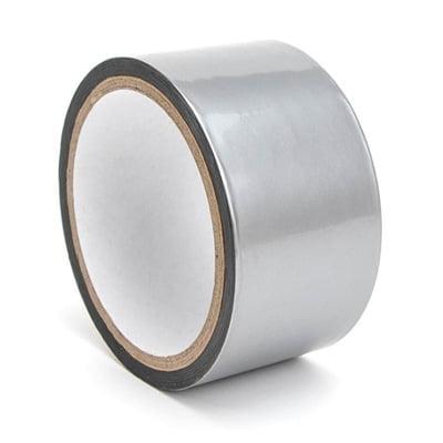 調教專用SM膠帶 – 灰色
