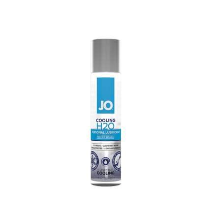 System JO – H2O 水溶性潤滑劑清涼款 – 30ml