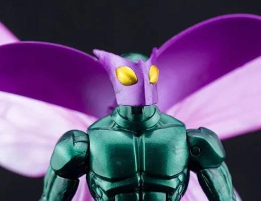 Marvel Legends Beetle