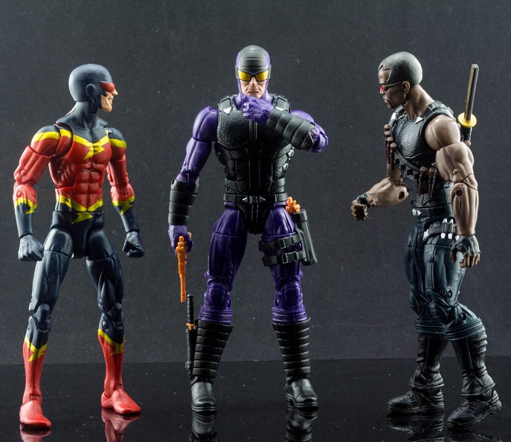 Marvel Legends Paladin