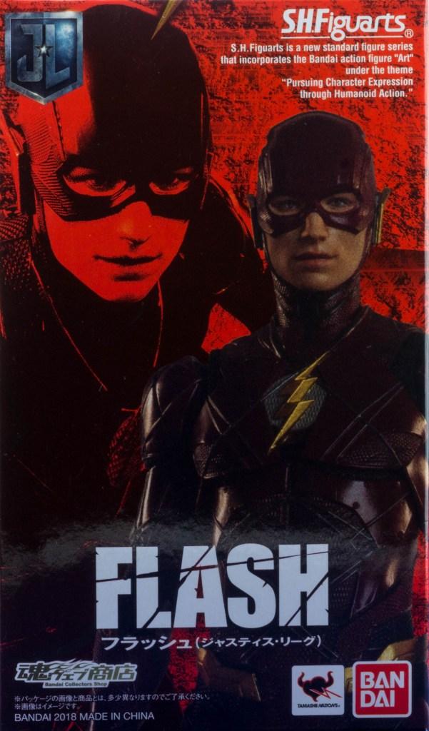 Figuarts Flash