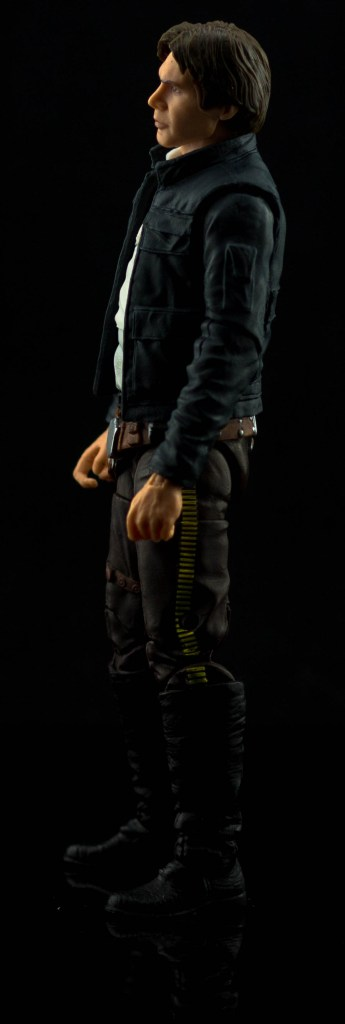 Star Wars The Black Series Bespin Han Solo