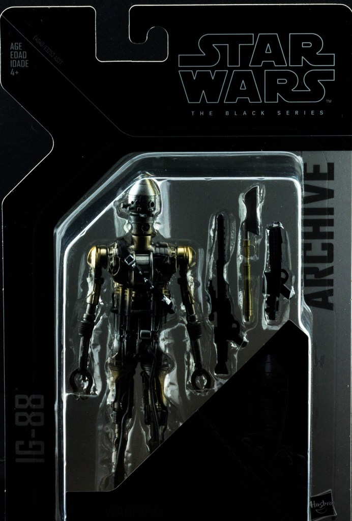 Black Series IG88