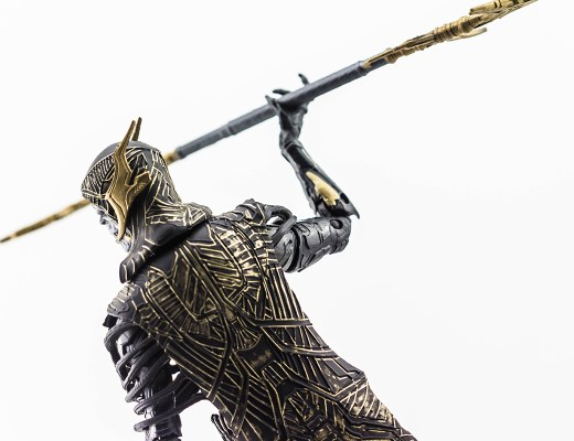 Marvel legends Corvus Glaive