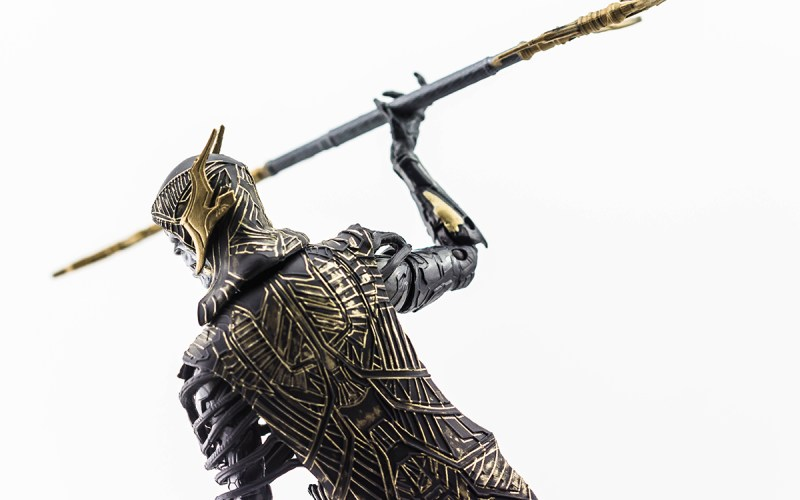 Marvel legends Corvus Glaive