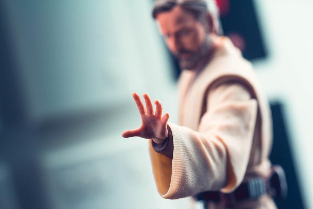 Figuarts Episode III Obi Wan Kenobi