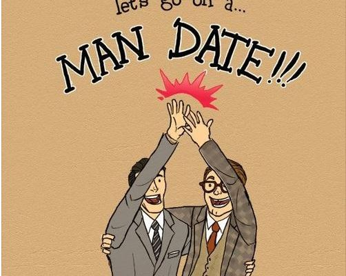 Man Date Podcast