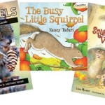 Squirrel Books