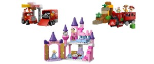 Disney Lego Duplo Sets