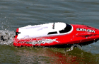 Remote Control Speed Racing Boats