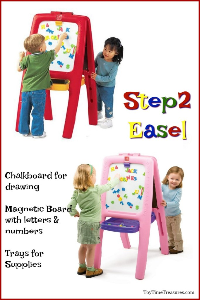 Step2 Easels for Children
