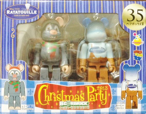 bearbrick-unbreakable-disney-xmas_party-2013-rataouille
