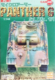 cando-1-144-pocket-army-tank-series-2-panther-g-box-1