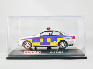 REAL-X COLLECTION 1-72 UK POLICE CAR 505 - Mercedes-Benz Patrol Car - 05