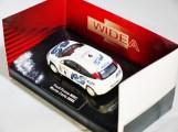 WIDEA 1-87 DIE CAST COLLECTIBLE CAR - Ford Escort WRC - Monte Carlo 2003 - No. 4 - 04