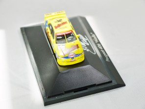 Herpa GmbH - 1-87 Motorsport Collection STW CUP - Peugeot 406 Aiello - No. 10 - 05