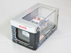 REAL-X COLLECTION 1-72 UK POLICE CAR 505 - Mercedes-Benz Patrol Car - 10