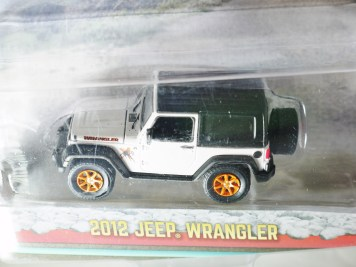 GREENLIGHT COL - ALL-TERRAIN S2 - 2012 JEEP WRANGLER - 03