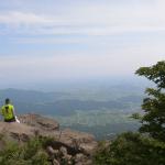 軽登山,トレッキング,登山計画,山の種類