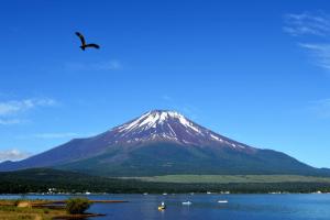 登山,初心者,始め,富士山