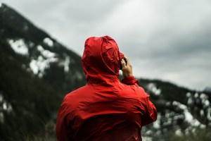 登山,トレッキング,服装