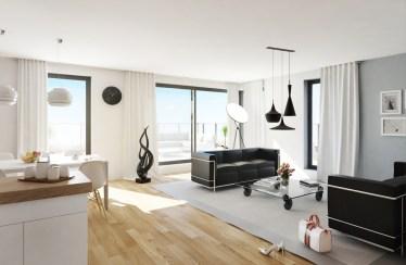 Appartement à vendre à Cointe (4000)